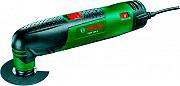 Bosch Utensile Multifunzione 190 Watt oscillazione 1,4 ° 0.603.100.500 PMF 190 E