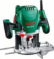 Bosch Fresa Fresatrice verticale Elettrica 1200W 11.000 - 28.000 gmin POF1200AE