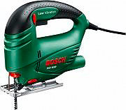 Bosch Seghetto Alternativo 500W Tagli 0° - 45° 3.100 gmin - PST 650 EASY