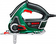 Bosch 0.603.3C8.100 Seghetto alternativo Potenza 500 W NanoBlade  AdvancedCut 50