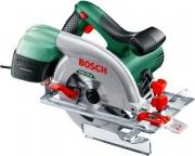 Bosch 0.603.501.000 Sega Circolare Elettrosega 1200 Watt 5600 girimin  PKS55A