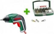 Bosch 06039A800S Avvitatore a batteria Svita Avvita Cordless 3.6V 215 Rpm  IXO V