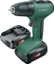 Bosch 0 603 9C8 005 Trapano avvitatore 18 V Litio 1,5 Ah 18Li