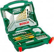 Bosch Set Punte Trapano 22 Pz MetalloMurolegno+fresatrici+34bit 2607019329