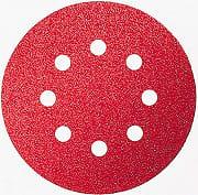 Bosch Disco Abrasivo Ø mm 115 gr 40 2608605103
