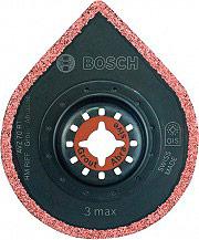 Bosch 2608661757 Lama Per fresatura e rimozione della Malta Ø mm 70 spessore  mm 25 AVZ70RT