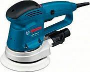 Bosch 601372768 Levigatrice Rotorbitale 340W 9.000 - 24.000 gmin - GEX 150 AC