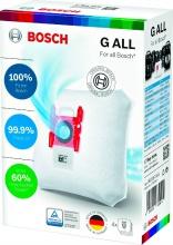 Bosch BBZ41FGALL Confenzione 4 sacchetti aspirapolvere