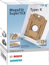 Bosch BBZ41FK Confezione 4 sacchetti