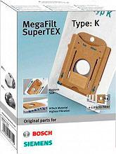 Bosch confezione4 Sacchetti Bbz41Fk
