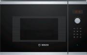 Bosch BEL523MS0 Forno Microonde Incasso Combinato 20 Litri 800 Watt colore Nero