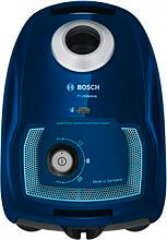 Bosch Aspirapolvere a Traino con Sacco Filtro HEPA GL-40 ProSilence BGL4312S