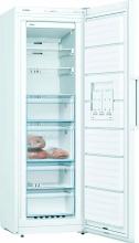 Bosch GSN33VWEP Congelatore Verticale a Cassetti 225 Litri C (A++)Bianco  Serie 4