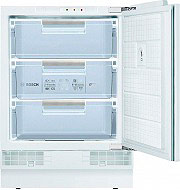 Bosch Congelatore Verticale a Cassetti Incasso 98 Lt A+ 12 kg24h GUD15A55