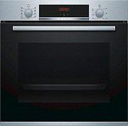 Bosch HBA512BR0 Forno Incasso Elettrico Ventilato 71Lt Classe A 60 cm Pizza Inox
