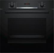 Bosch HBA534BB0 Forno Incasso Elettrico Ventilato Grill 71Lt 60 cm Vetro Nero