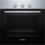 Bosch HBF011BR0J Forno Incasso Elettrico Ventilato Grill 66 Litri Classe A 60 cm