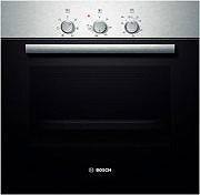 Bosch Forno Incasso Elettrico Ventilato Multifunzione 67L Classe A 60cm HBN211E0J