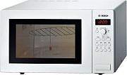 Bosch Forno Microonde Combinato con Grill 25 Litri Potenza 900 Watt HMT84G421