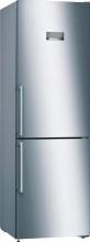 Bosch KGN367IDQ Frigorifero Combinato No Frost Classe F (A+++) 324 Litri Inox