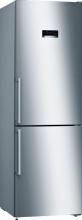 Bosch KGN36XL35 Frigorifero Combinato 357Lt Classe A++ Ventilato No Frost Inox