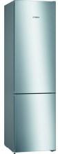 Bosch KGN39VIDA Frigorifero Combinato No Frost 366 Litri Classe D Inox