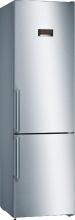 Bosch KGN39XI38 Frigorifero Combinato Capacità 400 lt Classe A++ Ventilato Inox