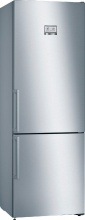 Bosch KGN49AI31 Frigorifero Combinato 465 Litri Classe A++ No Frost LED Silver
