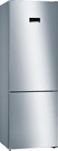 Bosch KGN49XL30 Frigorifero Combinato 435 lt Classe A++ No frost VitaFresh Inox