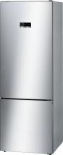Bosch KGN56XL30 Frigorifero Combinato 417 Lt Classe A++ No Frost Inox  Serie 4