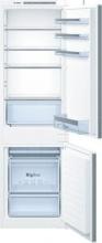 Bosch KIV86VS30 Frigorifero Combinato A++ 267 Litri Statico Bianco -  Serie 4