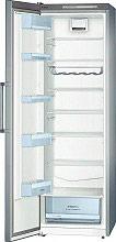 Bosch Frigorifero Monoporta 348 Litri Classe A++ Ventilato Inox - KSV36VI30