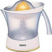Bosch Spremiagrumi elettrico Potenza 25 Watt Capacità 0,8 Lt. - MCP3000