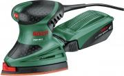 Bosch PSM 160A Levigatrice mouse a Delta palmare 160 W con ACE