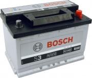 Bosch Batteria Auto 70 ah (20h) 12V 640A LxPxH 278x175x190 mm - S3008