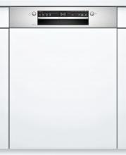 Bosch SGI2ITS33E Lavastoviglie da Incasso 12 Coperti Classe E Scomparsa 60 cm