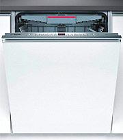 Bosch SME46MX03E Lavastoviglie Incasso a Scomparsa Totale 14 Coperti A++ 60 cm