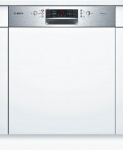 Bosch SMI46GS01E Lavastoviglie Incasso 12 Coperti Sottopiano Classe A++ 60 cm