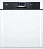 Bosch SMI46MB03E Lavastoviglie Incasso Frontalino vista 14 Coperti A++ 60 cm