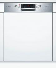 Bosch SMI46MS03E Lavastoviglie Incasso Frontalino vista 14 coperti Cl A++ 60 cm