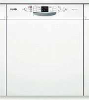 Bosch Lavastoviglie Incasso Frontalino vista 13 Coperti A++ 60 cm SMI54M02EU