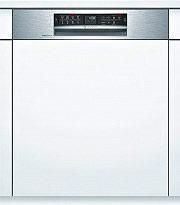 Bosch SMI68IS00E Lavastoviglie Incasso Frontalino 13 Coperti Classe A+++ 60 cm