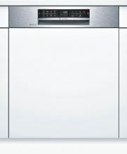 Bosch SMI68MS02E Lavastoviglie Incasso Frontalino 14 coperti Classe A++ 60 cm