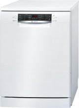 Bosch SMS46KW04E Lavastoviglie Libera Installazione 13 Coperti E (A++) Bianco