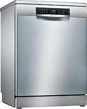 Bosch SMS68II00E Lavastoviglie 13 Coperti Classe A+++ 60 cm Inox -  Serie 6