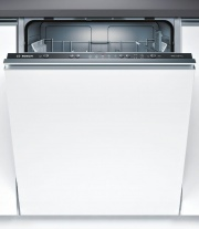 Bosch SMV25AX01E Lavastoviglie Incasso Scomparsa Totale 12 Coperti Cl A++ 60 cm