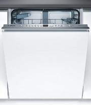 Bosch SMV46CX00E Lavastoviglie Incasso a Scomparsa Totale 13 Coperti A++ 60 cm
