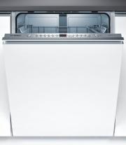 Bosch SMV46GX01E Lavastoviglie Incasso Scomparsa 12 coperti A++ 60 cm  Serie 4