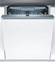Bosch SMV46MX00E Lavastoviglie Incasso Scomparsa Totale 14 Coperti Cl A++ 60 cm