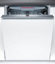 Bosch SMV46MX03E Lavastoviglie Incasso a Scomparsa Totale 14 Coperti A++ 60 cm